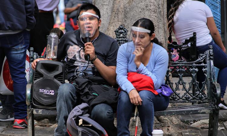 México suma 83,781 muertes y 817,503 casos con nueva tendencia a la baja