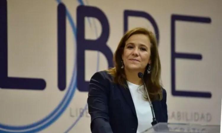 Niega TEPJF registro a México Libre como partido político