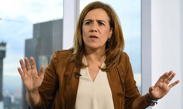 Reacciona Margarita Zavala tras el fallo de la TEPJF al recurso de apelación de México Libre