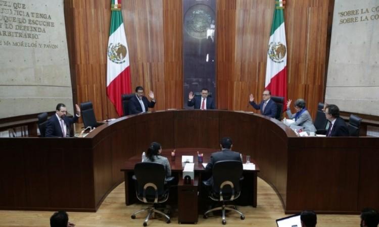 Surgen tres nuevos partidos en México