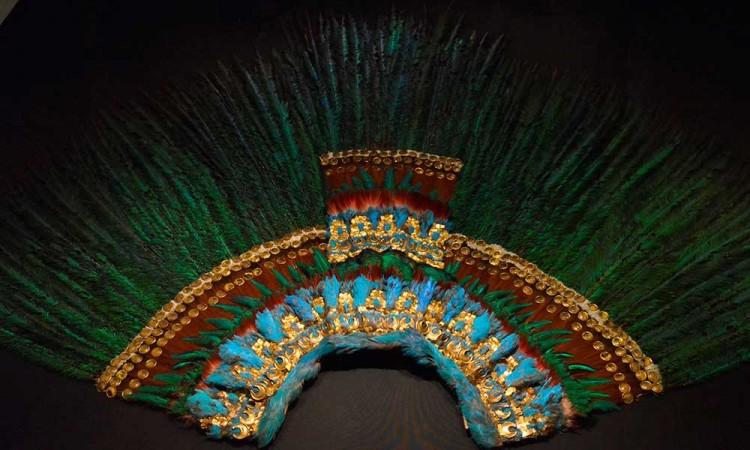 Tenochtitlán en el centro de Viena: un viaje al corazón del imperio azteca