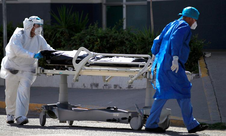 México reporta 847 mil 108 contagios y 86 mil 059 decesos por covid-19