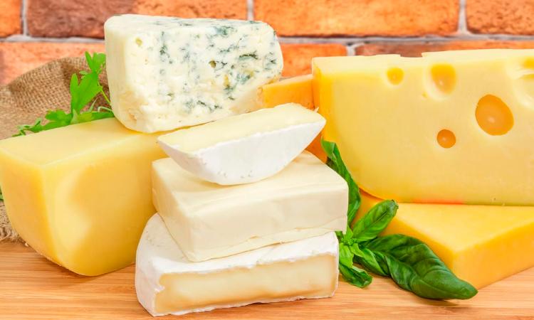 Reactivan 12 quesos y un yogur tras ajuste a norma mexicana
