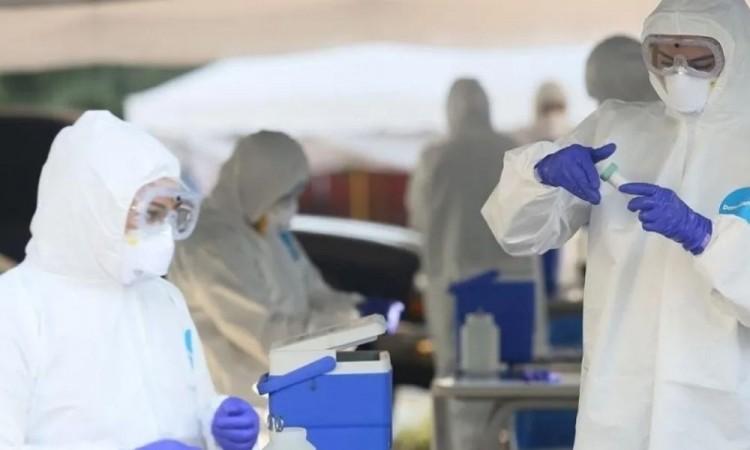 México entre los primeros lugares de muertos por coronavirus