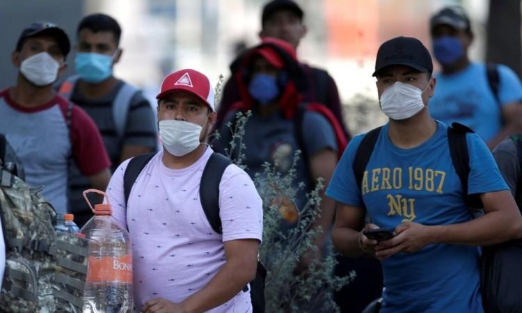 Covid-19 es ya la cuarta causa de muerte en México.