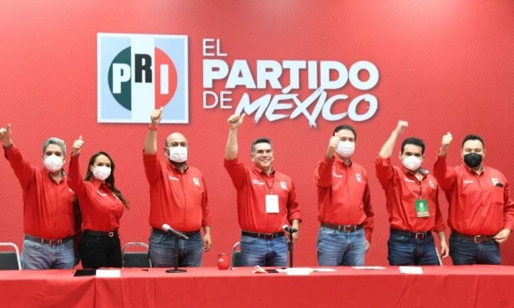 PRI resulta ganador en Hidalgo y Coahuila