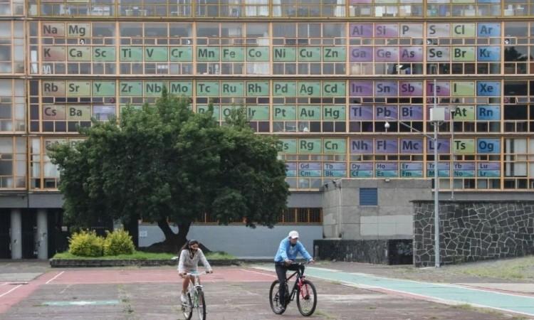 Facultad de Química de la UNAM separa de cargo a maestros por dichos misóginos y violencia de género