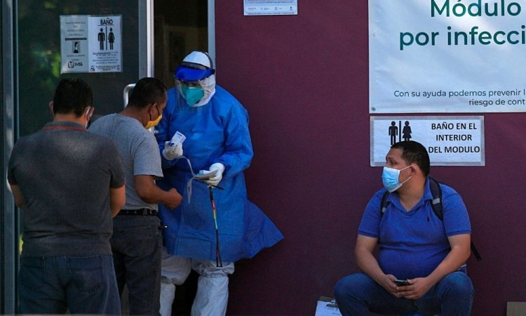 636 mil 391 pacientes son considerados como casos recuperados del coronavirus en el país.