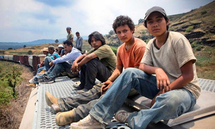 México deportó 1,270 niños de Honduras durante pandemia