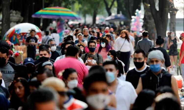 México supera 880.000 casos y 88.000 muertes por la Covid-19