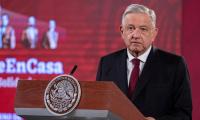 Analiza AMLO pedir a la ONU que Europa devuelva piezas prehispánicas a México