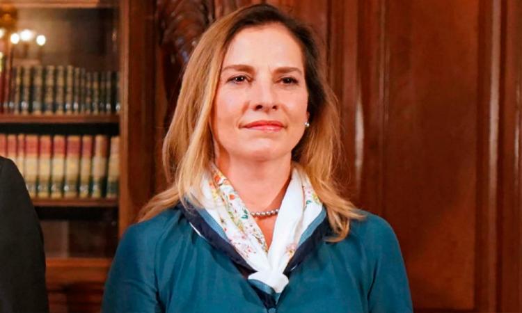 Beatriz Gutiérrez Müller sube a Investigadora Nivel 1 en el SNI