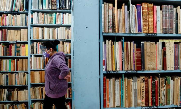 Guadalajara, será la Capital Mundial del Libro en 2022