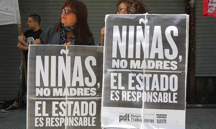 Latinoamérica, la única región del mundo con ascenso de embarazos de menores