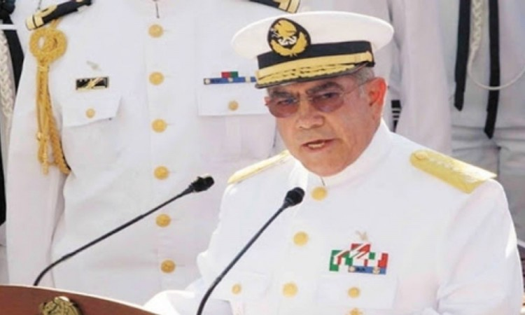 Murió Mariano Saynez Mendoza, ex secretario de Marina con Felipe Calderón