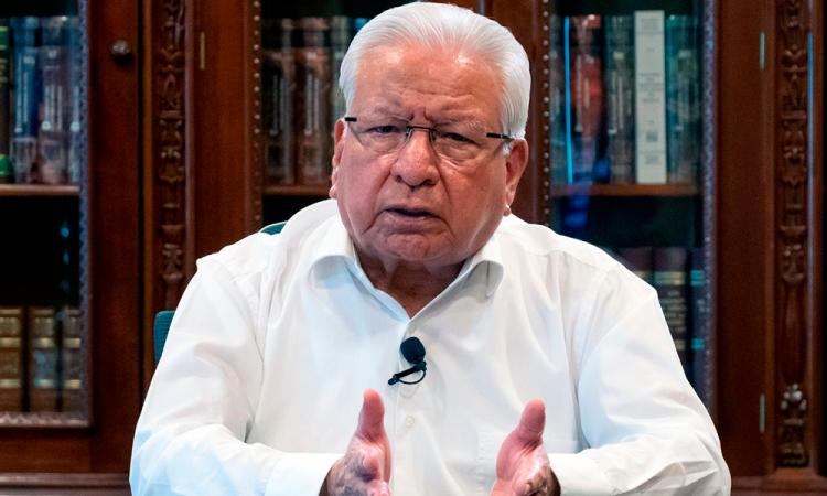 Elección de presidente en EU no cambiará trato hacia México
