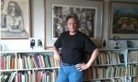 Muere el escritor Sandro Cohen por Covid-19