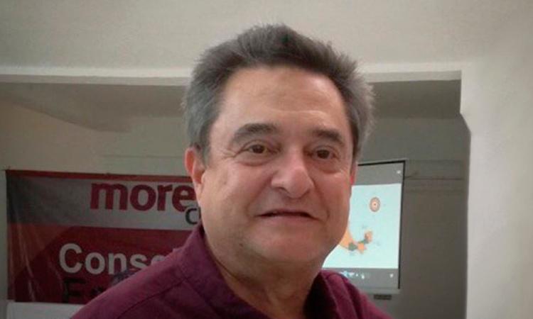 Finanzas de Pío López sin relación con lavado de dinero, según UIF