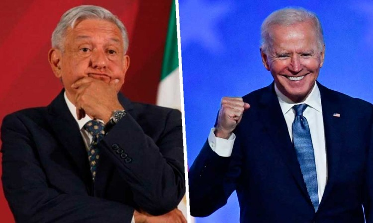 López Obrador causa indignación por no reconocer triunfo de Biden