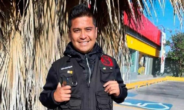 Asesinan a balazos a Israel Vázquez, periodista en Guanajuato