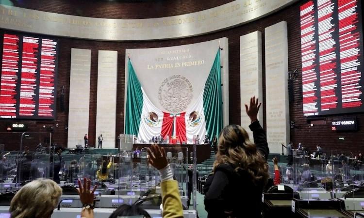 Diputados aprueban un austero presupuesto para 2021