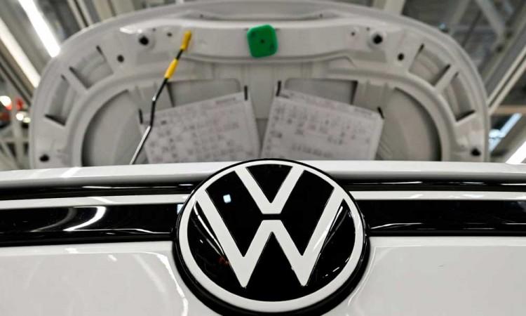 Volkswagen invertirá 233 millones de dólares en fábrica de Guanajuato