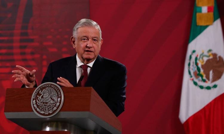 AMLO reitera que no interpondrá denuncia contra Peña Nieto