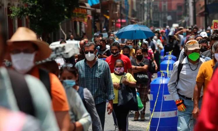 Ciudad de México recorta horarios en cines, museos y teatros por rebrote