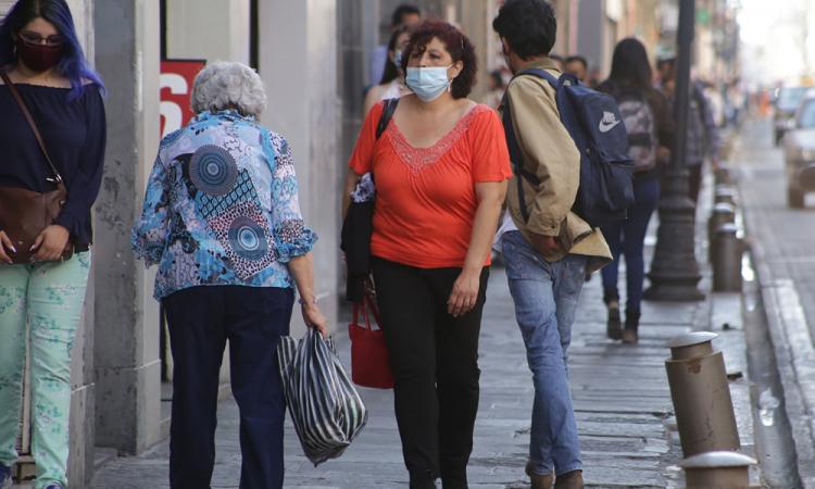 México supera el millón de contagios acumulados de covid-19