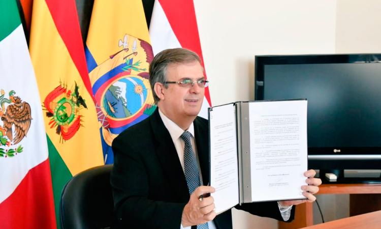 La Agencia Latinoamericana del Espacio operará en 2021