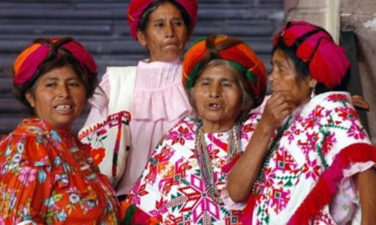 """Reconocen a """"Lenguas indígenas"""" tendrán mismo valor que el español ante la ley"""