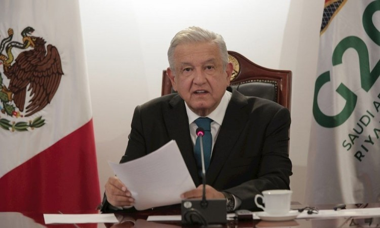 López Obrador plantea quitar montos y pagos de deuda a países pobres