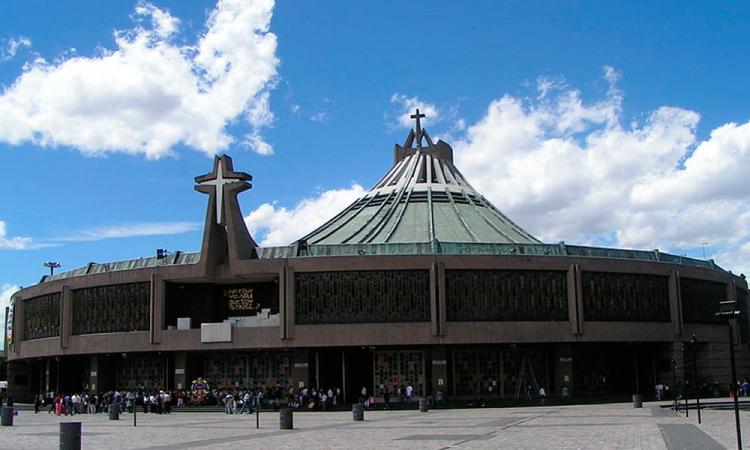 Cerrarán Basílica de Guadalupe del 10 al 13 de diciembre