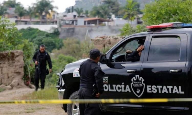 Identifican 113 cuerpos en fosa clandestina  de Jalisco