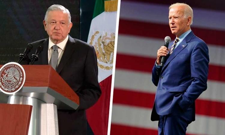 López Obrador sigue sin reconocer a Biden: No hay por qué adelantar tiempos
