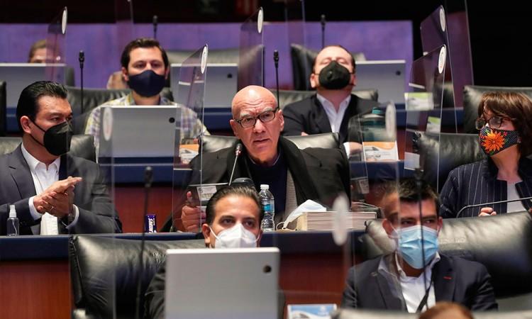 Senado de México avala reforma judicial que empodera a presidente de la Corte