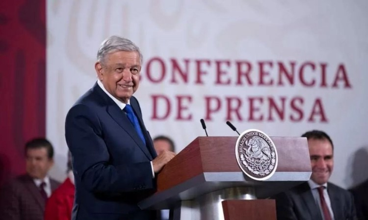 Llega López Obrador a los dos años de gobierno