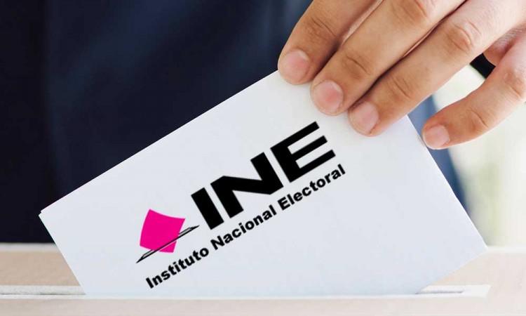 INE llama a López Obrador a no interferir en Elecciones 2021
