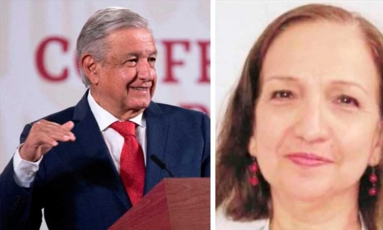 López Obrador defiende a Pemex: fueron omisiones por contratos de su prima