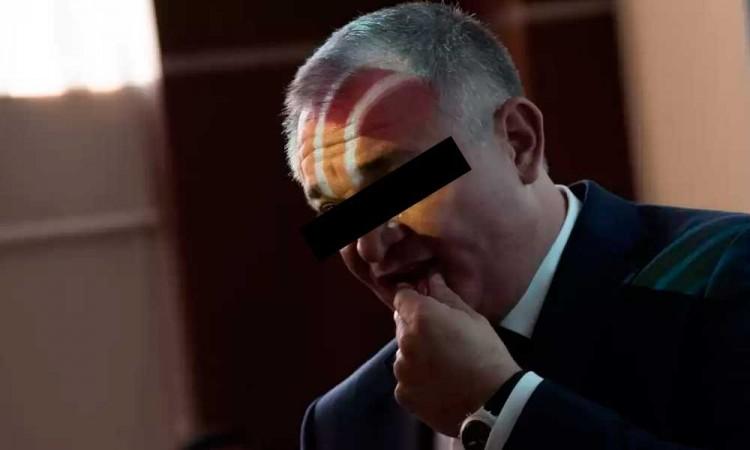 México también quiere a García Luna; pide su extradición de Estados Unidos