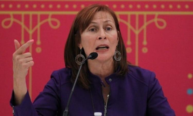Tatiana Clouthier la nueva propuesta para la Secretaria De Economía; y Graciela Márquez al INEGI