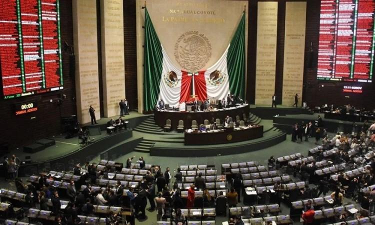 INE avaló lineamientos para la reelección de Diputados