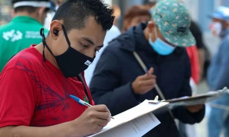 La recuperación de empleos ha sido parcial: Canacintra
