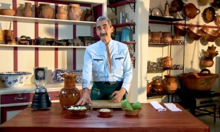 Murió Yuri de Gortari, divulgador de la cocina tradicional mexicana