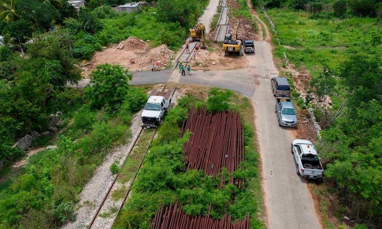 Primeros 3 tramos del Tren Maya reciben aval de Medioambiente