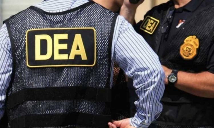 Senado pretender controlar la presencia de la DEA en México