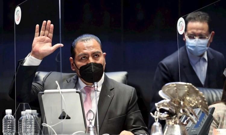 Senado de México avala la reforma que limita presencia de agentes extranjeros