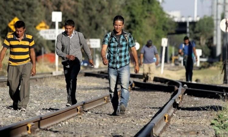 Protegerán de extorsión a migrantes que vuelvan a México
