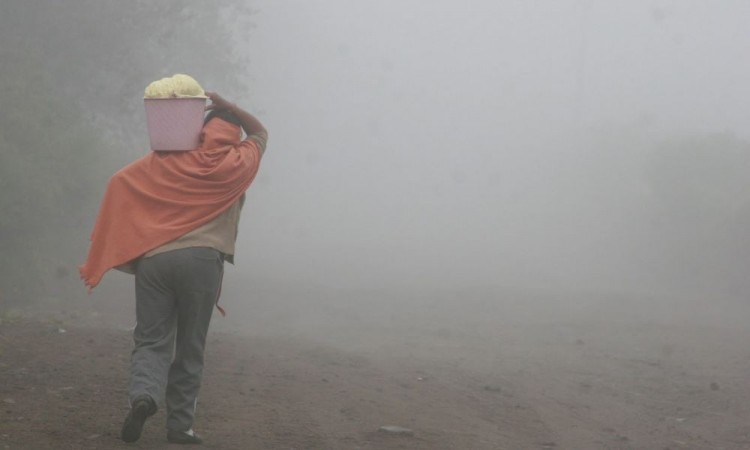 Nuevo Frente Frío pegará a México este 15 de diciembre
