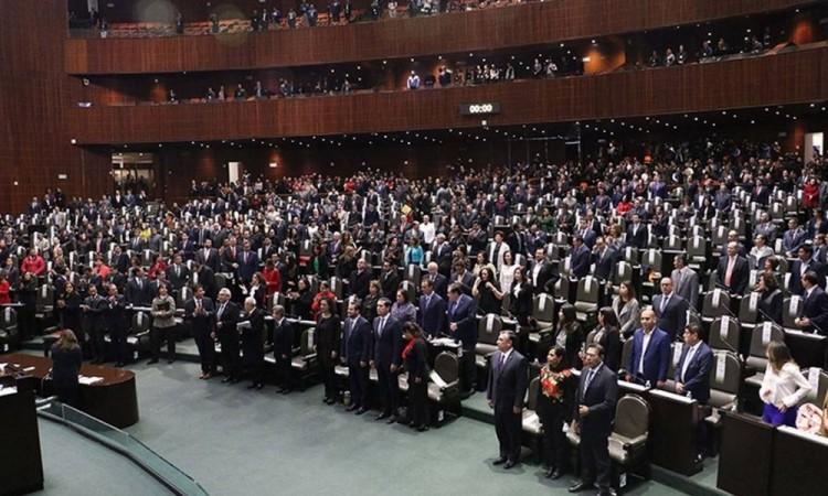 A pesar de las críticas Congreso deja pendientes varias reformas para 2021